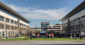 Apple, Texas'ta 1 Milyar Dolarlık Kampüs Açmayı Planlıyor!