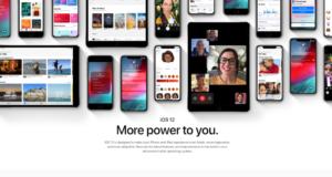 iOS 12.1.1 Güncellemesi İndirmeye Sunuldu!