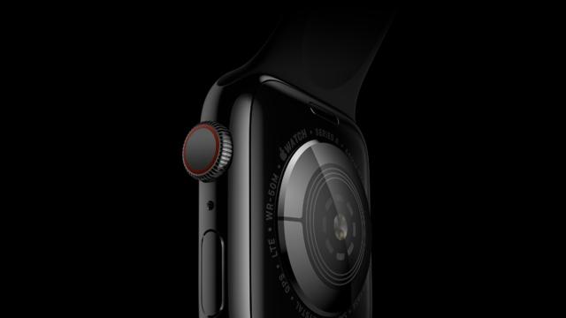 Apple Watch Series 4'ün İade Süresi 45 Gün Oldu!