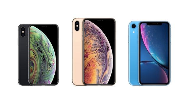 iPhone Xs ve XR İçin Dünya Çapında Takas Programı Başlatıldı!