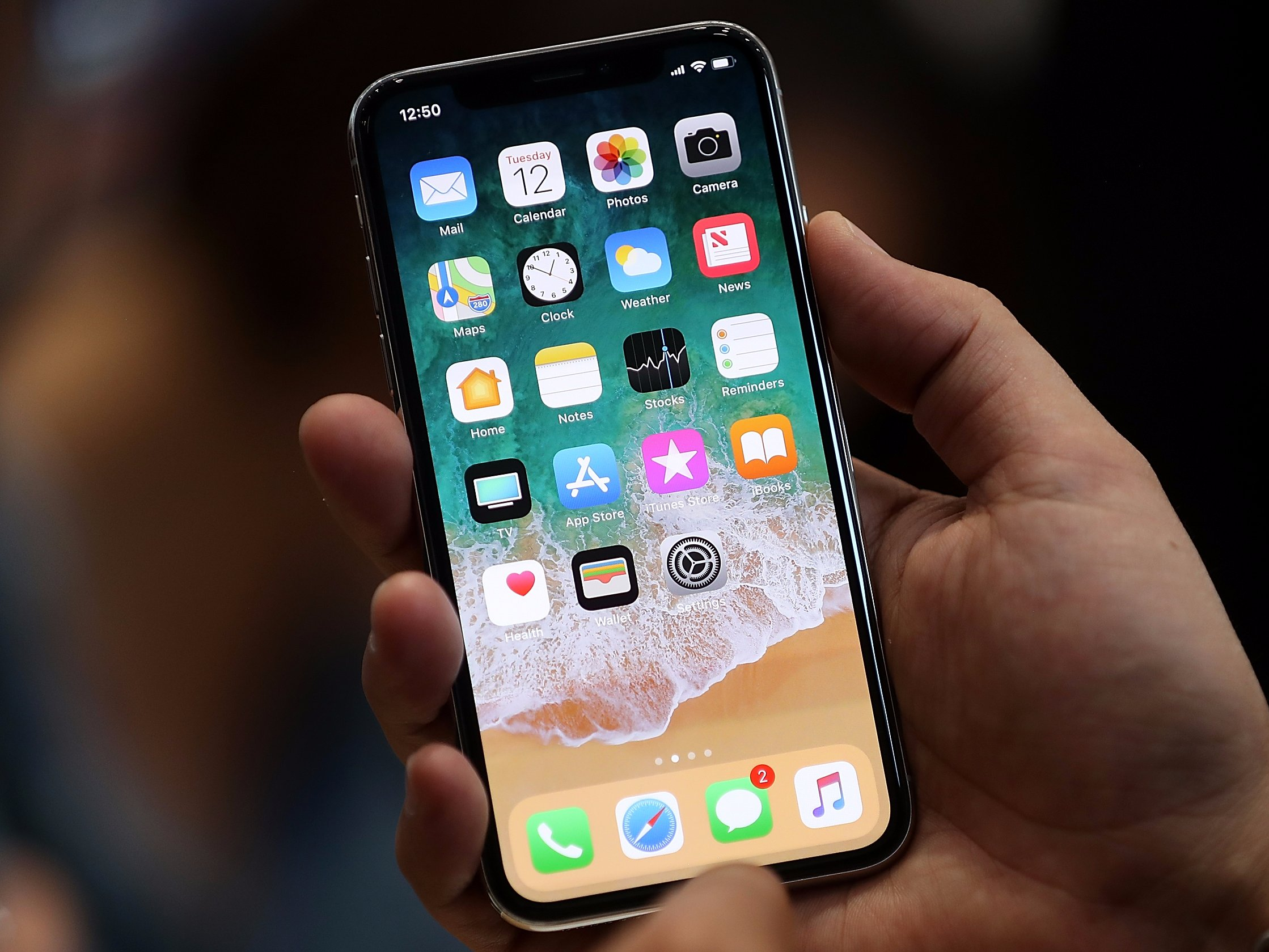 Apple, iPhone Modellerin Üretimini %10 Azalttı