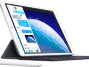 10.5 inç iPad Air ve iPad mini 5