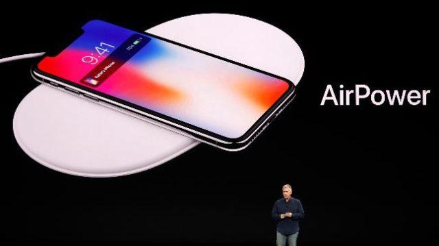 AirPower İsmi Apple