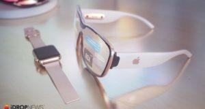 Apple, Artırılmış Gerçeklik (AR) Gözlüğü