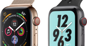 Apple Watch Series 4 LTE