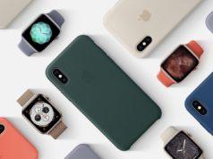 Apple iPhone XS Max - 12.9 inç iPad Pro - Apple Watch Series 4