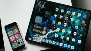 Apple tarafından iPadOS 14 Public Beta yayınlandı! - SihirliElma.Com