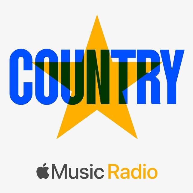 apple music için yeni radyo istasyonları