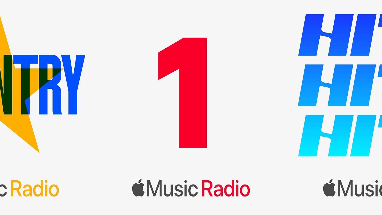 apple music yeni radyo istasyonları