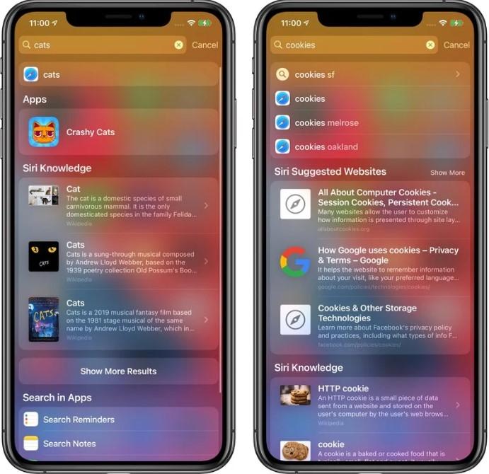 apple ios 14 beta 4