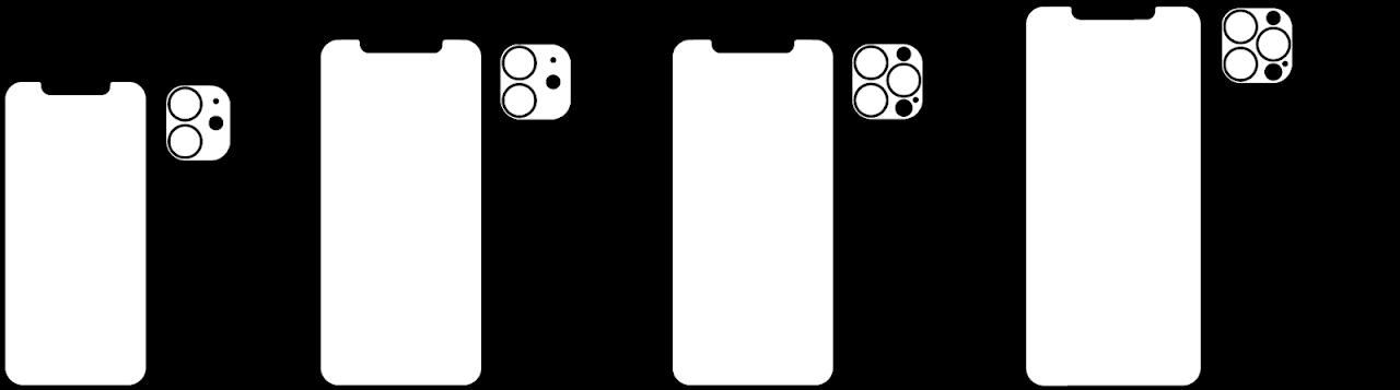 iphone 12 teknik özellikleri