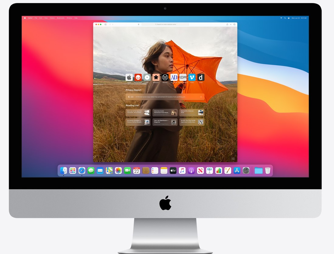macOS Big Sur Public Beta
