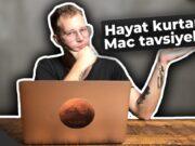 Windows'tan Mac'e geçenlere hayat kurtaran ipuçları