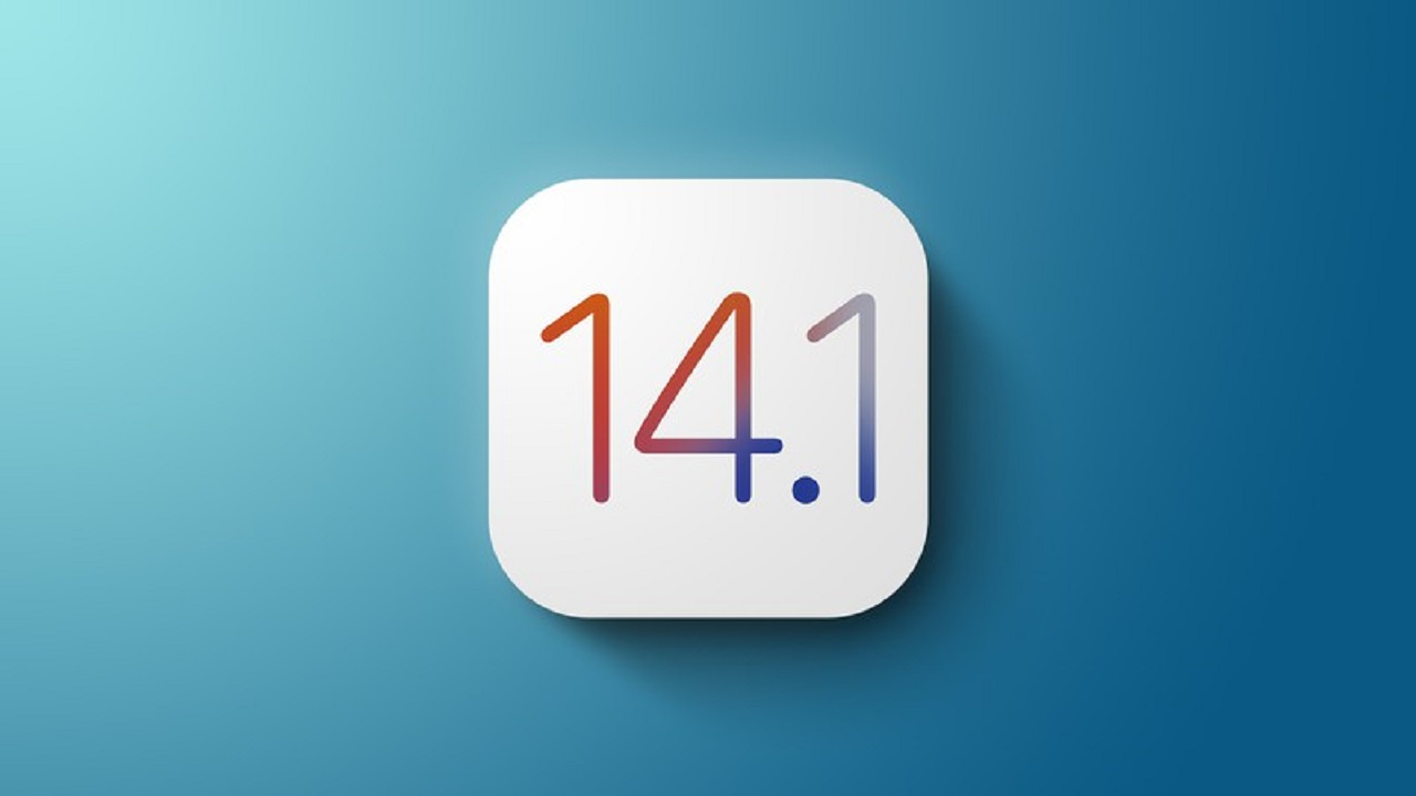 ios 14.1 golden master