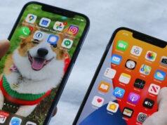 iPhone 13, 1 TB depolama ile gelebilir