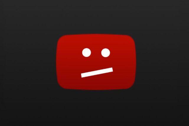 Youtube erişim problemi