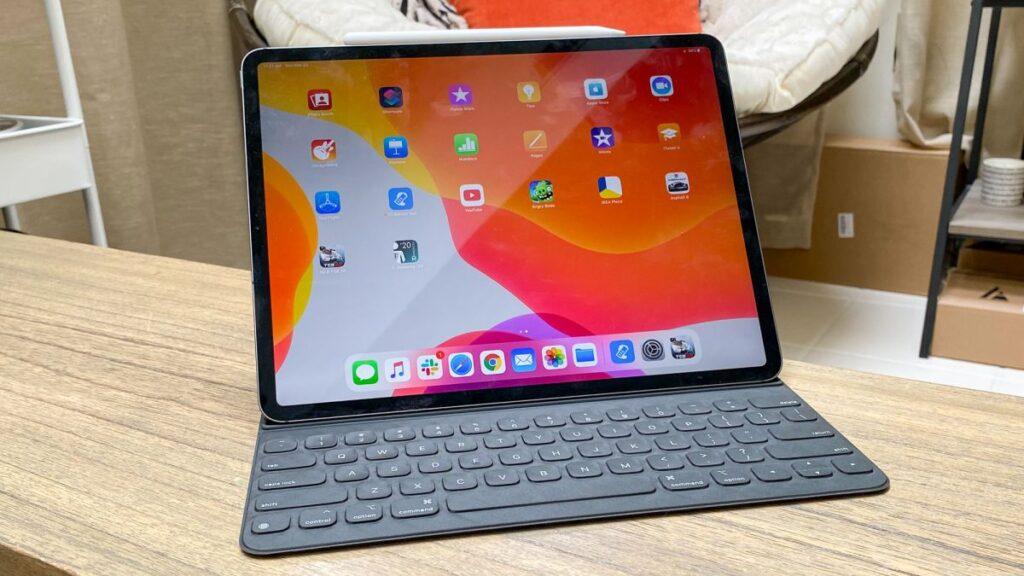 OLED iPad Pro modeli tanıtılacak iddiası