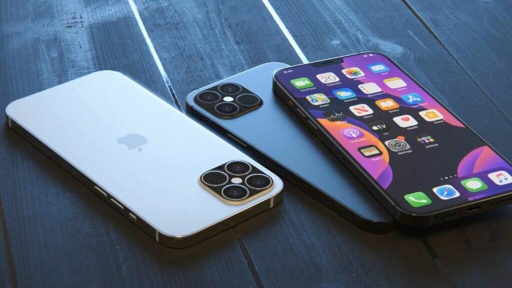 iPhone 13 kamerası ile ilgili yeni iddia