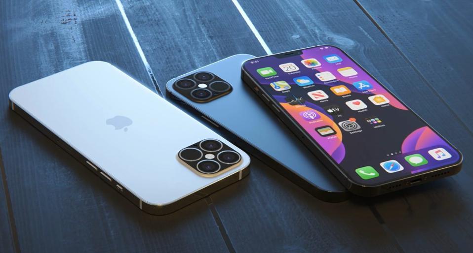 iPhone 13 şarj girişi içermeyebilir