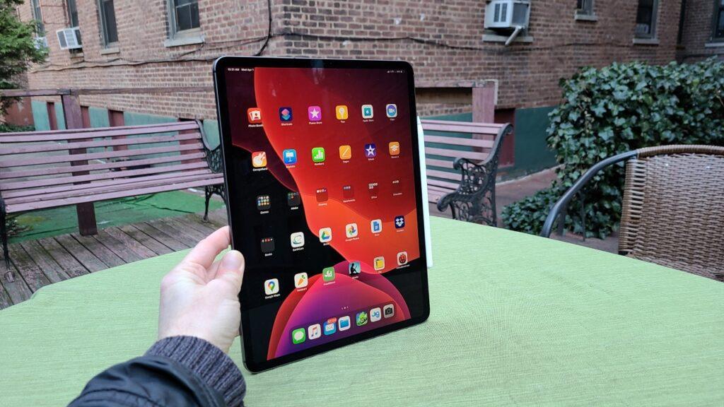 mini-LED iPad Pro 5G gelecek iddiası