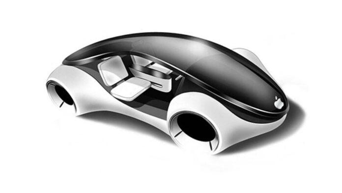 Apple Car üretimi