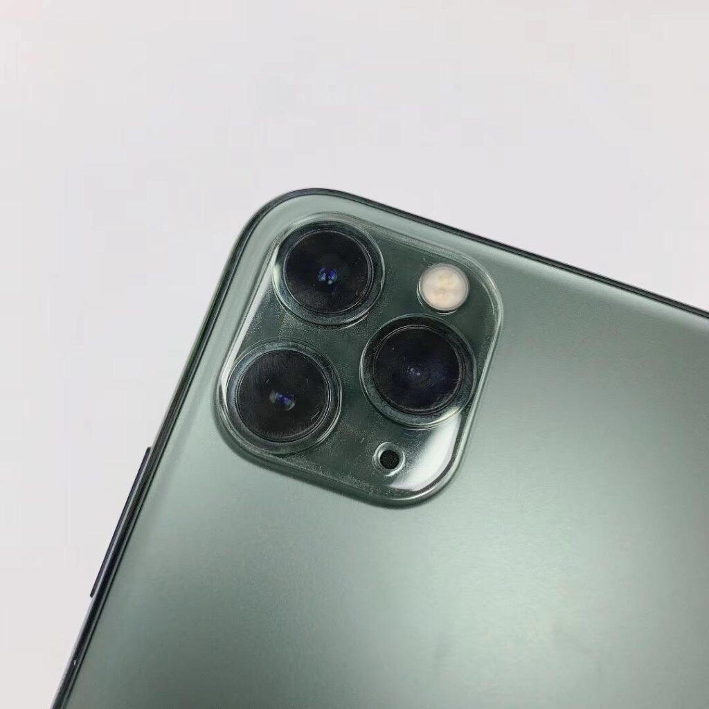 Yeni nesil iPhone periskop lens ile gelecek iddiası