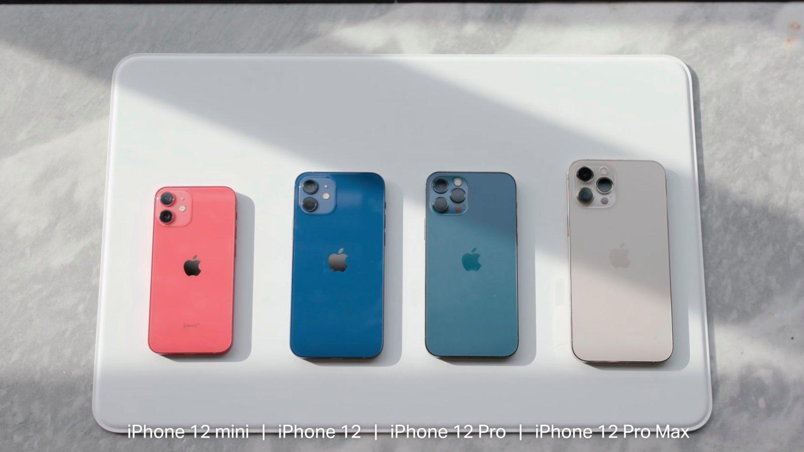 2020 yılında tanıtılan en iyi 5 Apple ürünü
