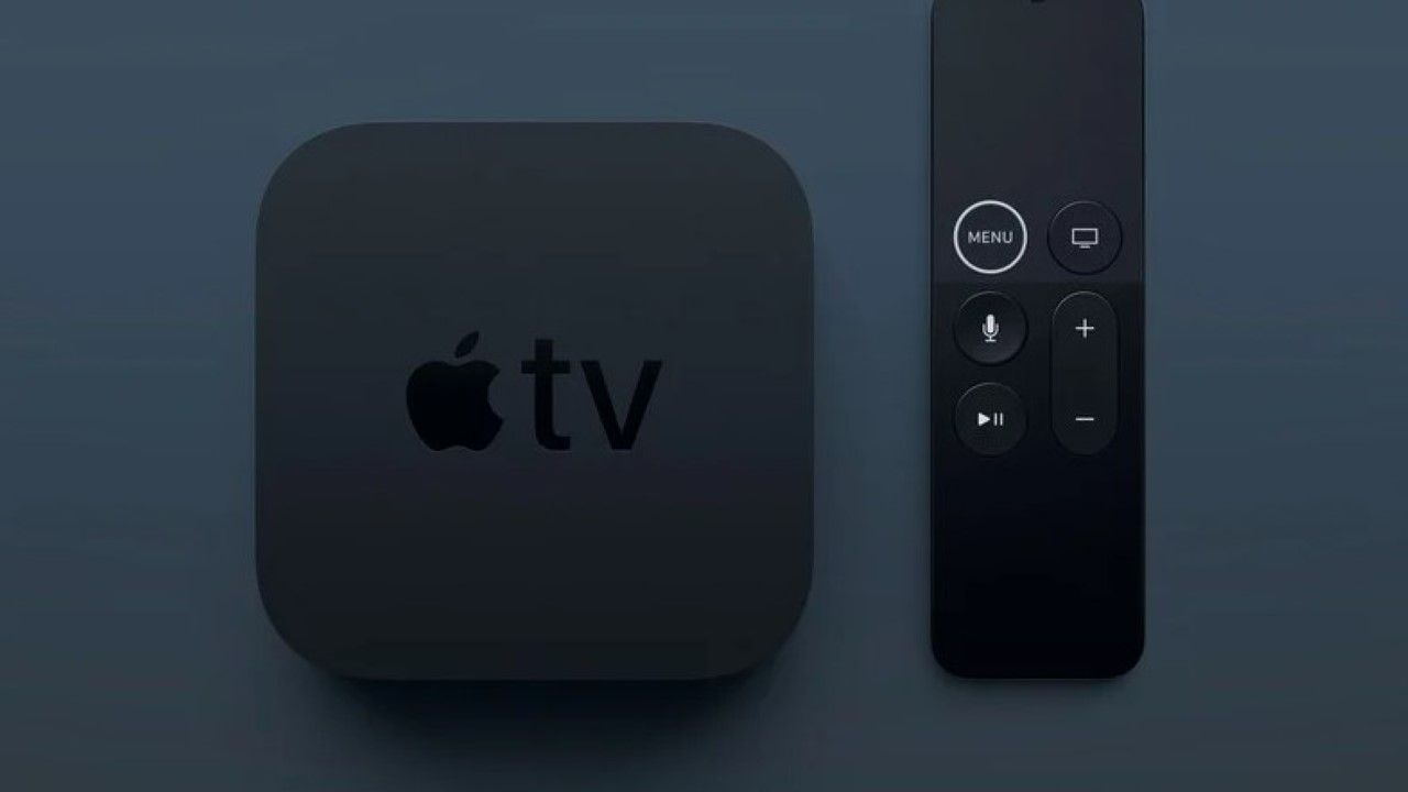 oyun odaklı apple tv